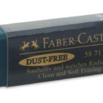 faber-castell dust-free eraser